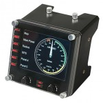 Logitech Pro Flight Instrument Panel