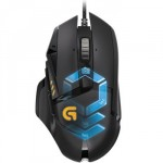 Logitech G502 RGB Proteus Spectrum Tunable Gaming Mouse