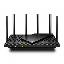 TP-Link Archer AX73 Gigabit Wi-Fi 6 Router with HomeShield Security