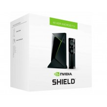 NVIDIA SHIELD TV Streaming Media Player With Remote