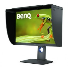 "BENQ SW240 24"" FHD IPS 99% ADOBE RGB COLOUR ACCURATE MONITOR FOR PHOTOGRAPHER"