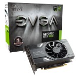 EVGA GeForce GTX 1060 Gaming HDMI 3xDP 3GB 03G-P4-6160-KR