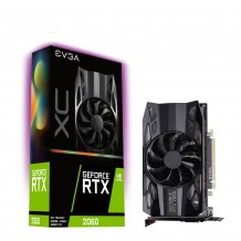 EVGA GeForce RTX 2060 XC Ultra 6GB GDDR6 Graphics Card