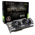 EVGA GeForce GTX1070 SC Version with ACX 3.0 08G-P4-6173-KR