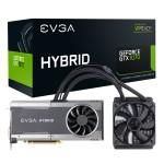 EVGA GeForce GTX 1070 FTW Hybrid Gaming HDMI 3xDP 8GB 08G-P4-6278-KR
