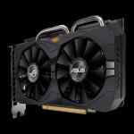 Asus Radeon RX 460 Strix Gaming OC HDMI DP 4GB