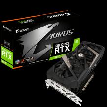 Gigabyte Aorus GeForce RTX 2070 Xtreme Edition 3xHDMI 3xDP 8GB
