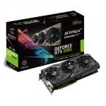 Asus GeForce GTX 1080 Strix Gaming OC 2xHDMI 2xDP 8GB STRIX-GTX1080-O8G-GAM