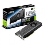 Asus GeForce GTX 1060 Turbo 2xHDMI 2xDP 6GB
