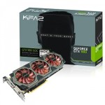 Galaxy GeForce GTX 980 SOC HDMI 3xDP 4GB