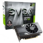 EVGA GeForce GTX 1060 Gaming ACX 2.0 HDMI 3xDP 6GB 06G-P4-6161-KR
