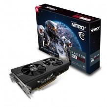 Sapphire Radeon RX 570 Nitro+ 2xHDMI 2xDP 4GB 11266-14-20G