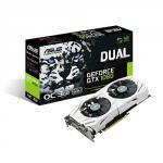 ASUS Asus GeForce GTX 1060 Dual OC 2xHDMI 2xDP 3GB