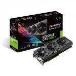 Asus GeForce GTX 1080 Ti Strix Gaming OC 2xHDMI 2xDP 11GB ROG-STRIX-GTX1080TI-O11G-