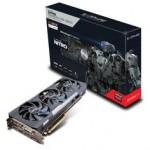Sapphire Radeon RX 460 Nitro OC HDMI DP 4GB