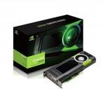 Leadtek Quadro M5000 4xDP 8GB