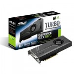 Asus GeForce GTX 1070 Turbo 2xHDMI 2xDP 8GB