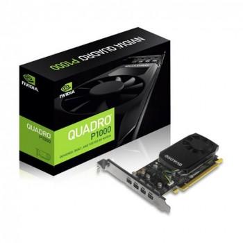 Leadtek Quadro P1000 4xDP 4GB