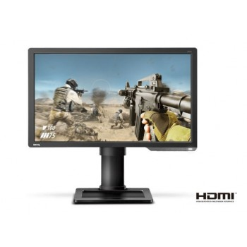 BENQ XL2411P  ZOWIE - E-SPORTS MONITOR WITH 1920X1080,144HZ REFRESH RATE, 1MS RESPONSE TIME,HDMI, DVI,DP