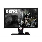 BENQ XL2430T   24'' MONITOR WITH 1920X1080,144HZ REFRESH RATE, 1MS RESPONSE TIME,3 YS WARRANTY