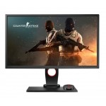BenQ XL2546 ZOWIE 24.5 inch 240Hz Gaming Monitor - 1080p 1ms ,Dynamic Accuracy & Black Equalizer for Competitive Edge ,S-Switch for Custom Display