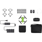 DJI Spark Fly More Combo RTF Meadow Green