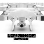 DJI Phantom 4 Advanced+ RTF