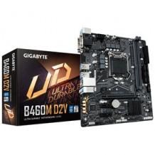 Gigabyte B460M D2V Motherboard