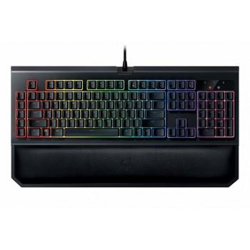Razer BlackWidow Chroma V2 - Mechanical Gaming Keyboard (Yellow switch)