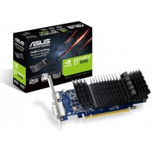 Asus GeForce GT 1030 Silent LP HDMI 2GB