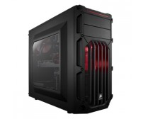 Gaming i7 6700 16GB 2666 RX480 8GB OC 2TB USB3