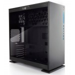 In-Win 303 (Black/Transparent)