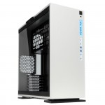 In-Win 303 (White/Black/Transparent)
