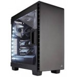 CORSAIR CARBIDE SERIES CLEAR 400C MID-TOWER CASE - WINDOWED