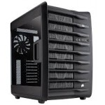 CORSAIR CARBIDE SERIES AIR 740 HIGH AIRFLOW ATX CUBE GAMING CASE - BLACK