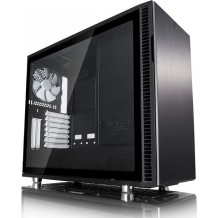 Fractal Design Define R6 TG (Black/Transparent)