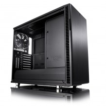 Fractal Design Define R6 Blackout (Black)