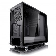 Fractal Design Define R6 Blackout TG (Black/Transparent)