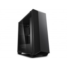 Deepcool Earlkase RGB (Black/Transparent)