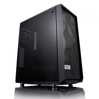 Liquid Gaming i7 8700K GTX1080 250GB M.2 SSD + 1TB HDD 16GB DDR4