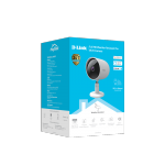 D-Link DCS-8302LH Full HD Weather Resistant Pro Wi-Fi Camera