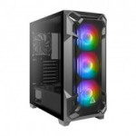 New DGPC3080 Gaming PC Deluxe  i7-10700KF 240mm RGB Water Cooler 16GB RGB DDR4 500GB M.2 NVMe RTX 3080 Gaming OC Win10 Home  (one unit only, F.I.F.S)
