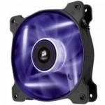 Corsair AF140 140MM QUIET EDITION SINGAL PACK - Purple LED Illumination