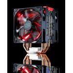 Cooler Master Hyper 212 LED AMD RYZEN AM4 Ready