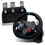 Logitech G920 Driving Force (PC/Xbox One) 941-000126