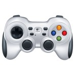 Logitech F710 USB Wireless PC Gamepad Controller