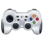 Logitech F710 USB Wireless PC Gamepad Controller