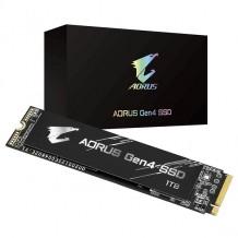 Gigabyte Aorus 1TB NVMe Gen 4 M.2 PCIe 4.0 SSD