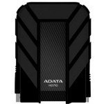 ADATA HD710 Pro Durable USB3.1 External HDD 4TB Black