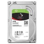 Seagate IronWolf, 4TB 64MB ST4000VN008